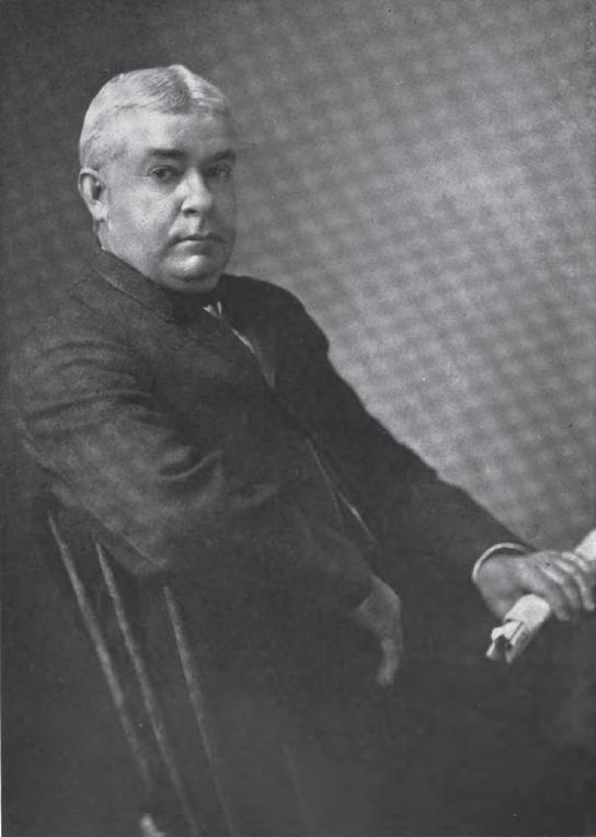 James M . Richardson