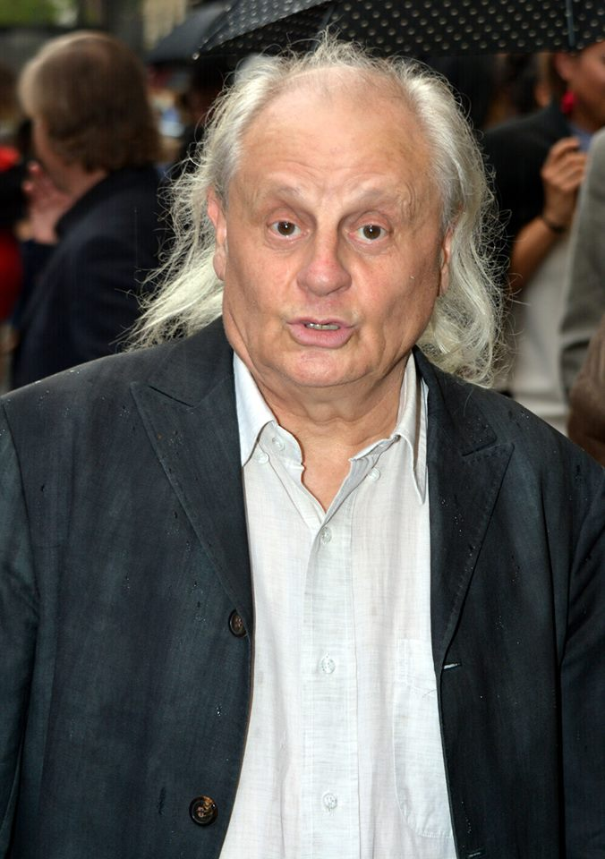 The 70-year old son of father (?) and mother(?) Jean-Paul Farré in 2018 photo. Jean-Paul Farré earned a  million dollar salary - leaving the net worth at 1 million in 2018
