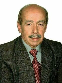 Depiction of Jorge Insunza Becker