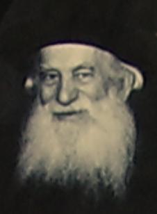 Israeli rabbi of the Litvishe Haredi tradition; re-installed Ponevezh Yeshiva in Bnei Brak.