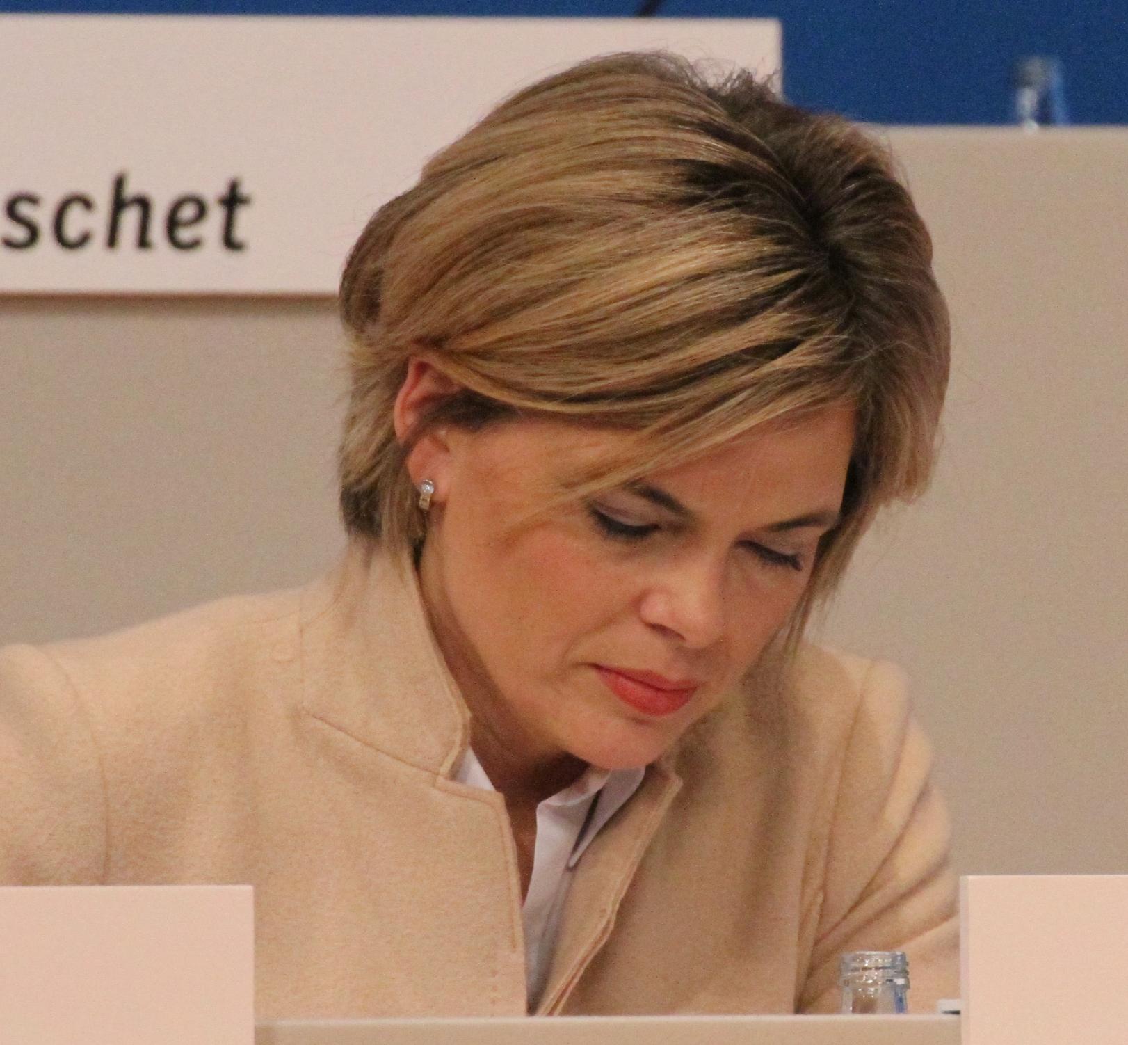 Nude julia klöckner Category:Julia Klöckner