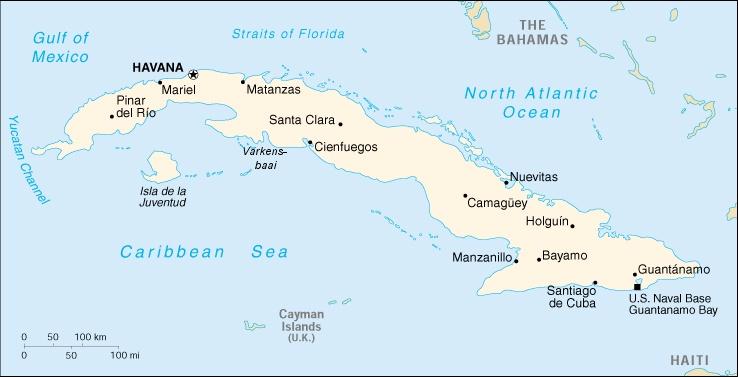 File Kaart Cuba Met Varkensbaai Jpg Wikimedia Commons