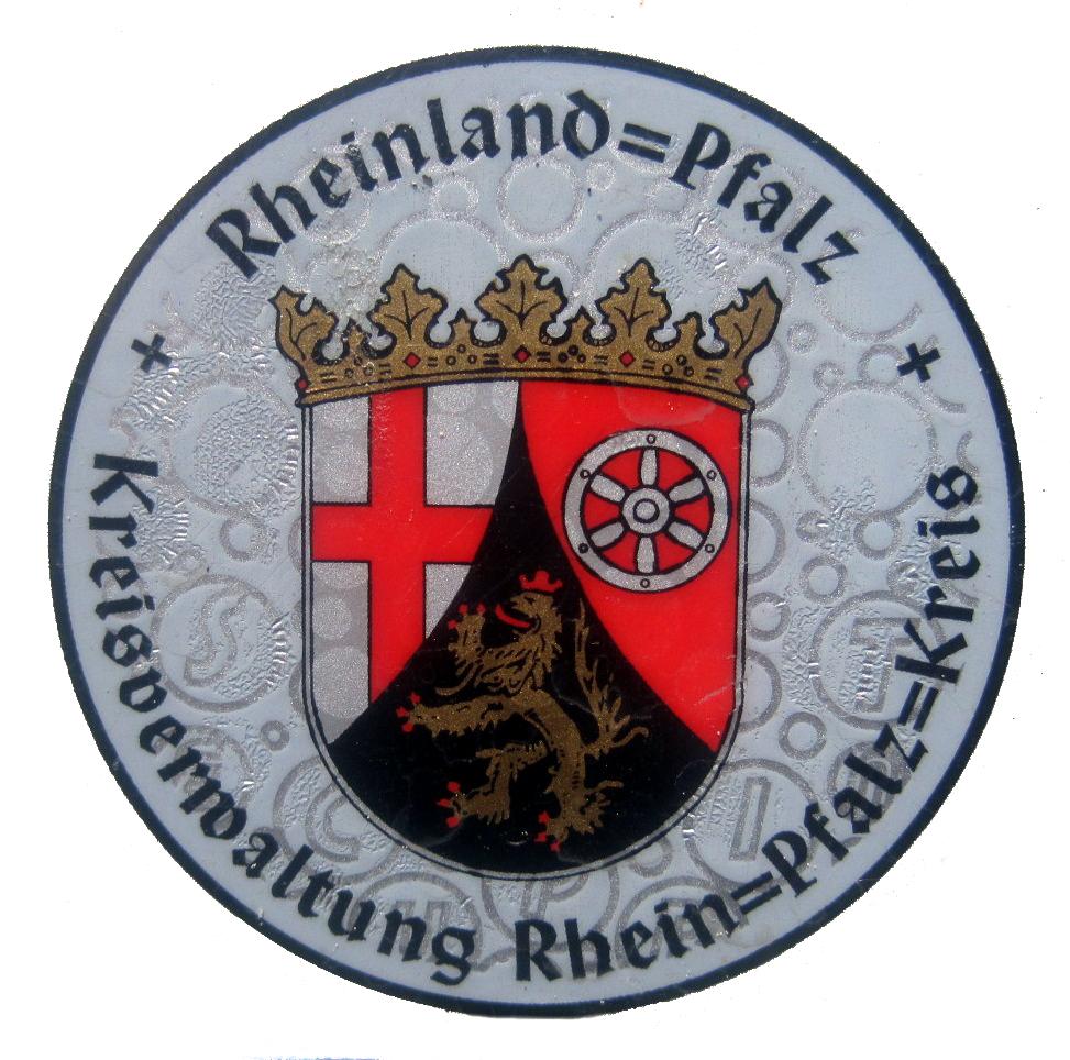 Tüv Rheinland Pfalz