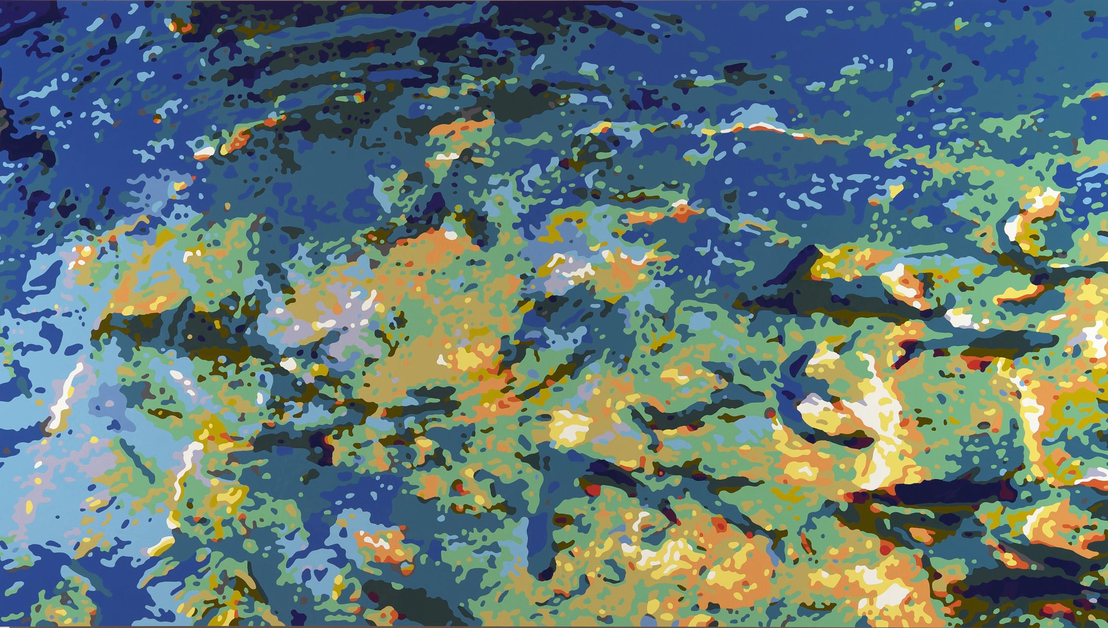 File konrad winter getarnte landschaft fischteich 2011 for Fischteich im winter