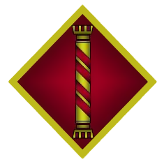 land combat branch of Latvia