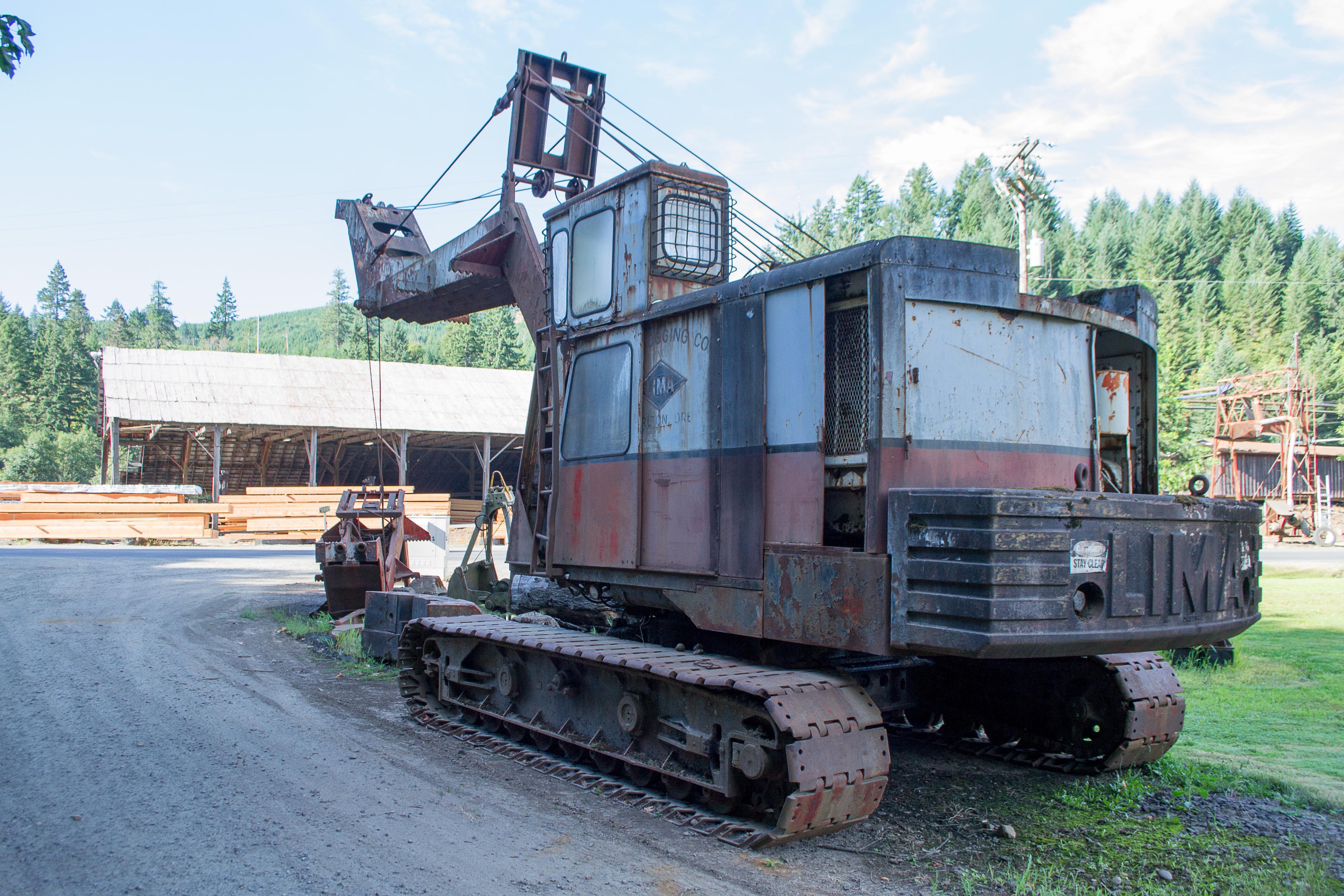 gru lima locomotori gru a corda Lima_Crawler-4