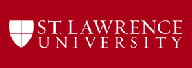 Logo of St. Lawrence University