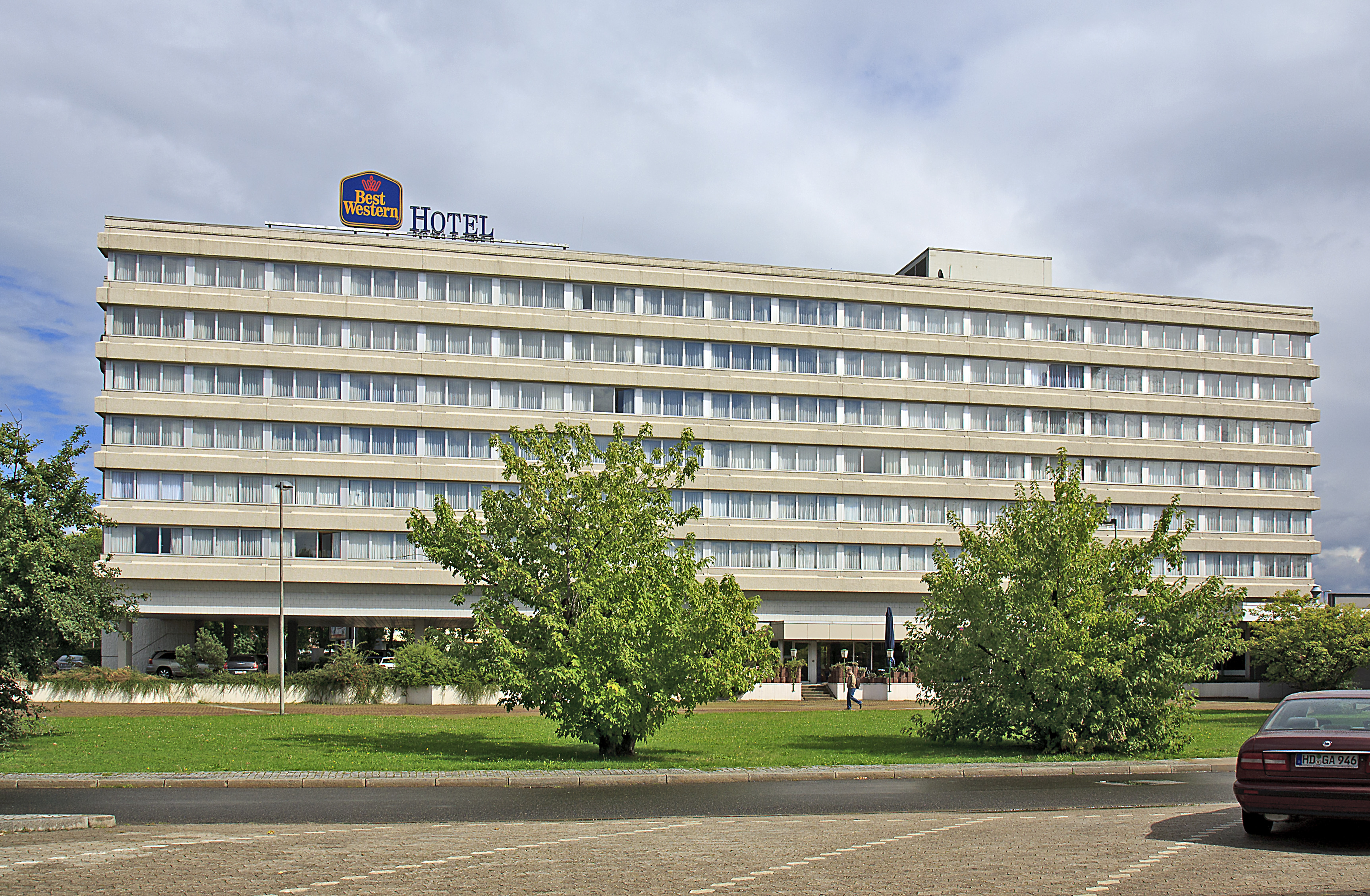 Leoso Hotel Am B Ef Bf Bdchelter Hof