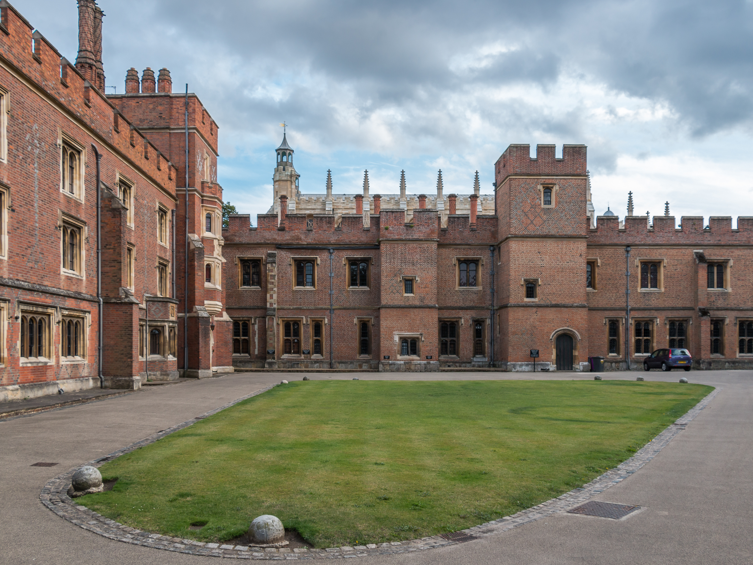 Eton College, una delle cose da vedere nei dintorni di Londra