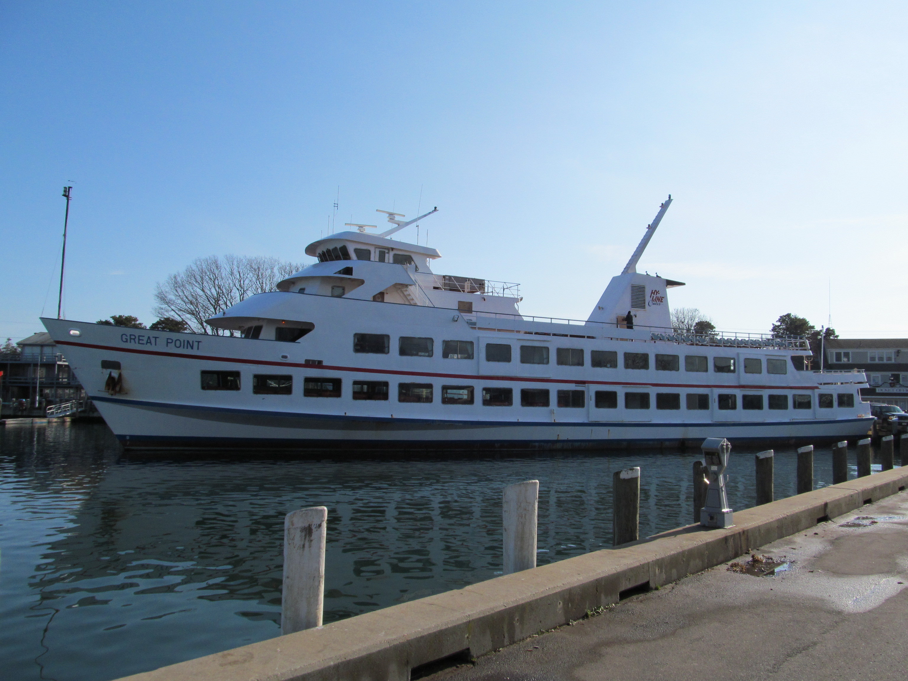 hy-line cruises - wikipedia