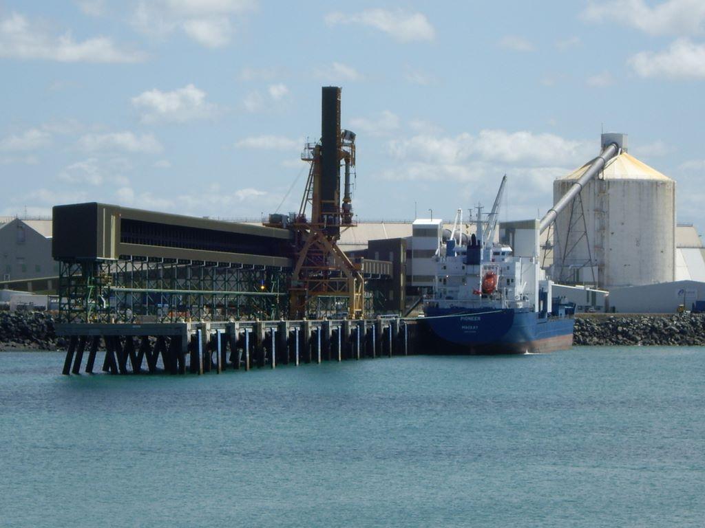 File:Mackay bulk sugar terminal.JPG - Wikimedia Commons