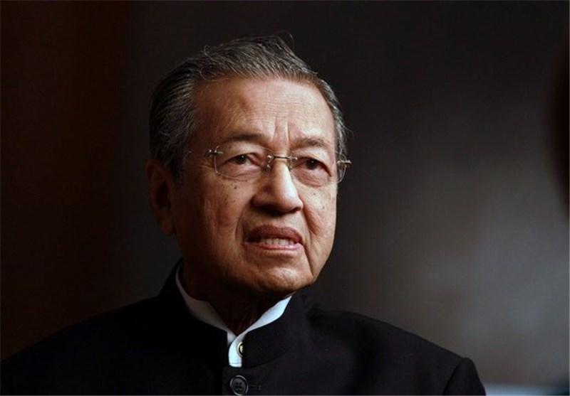 Ok boomer  Tasnim News Agency,Mahathir Mohamad face,CC BY 4.0