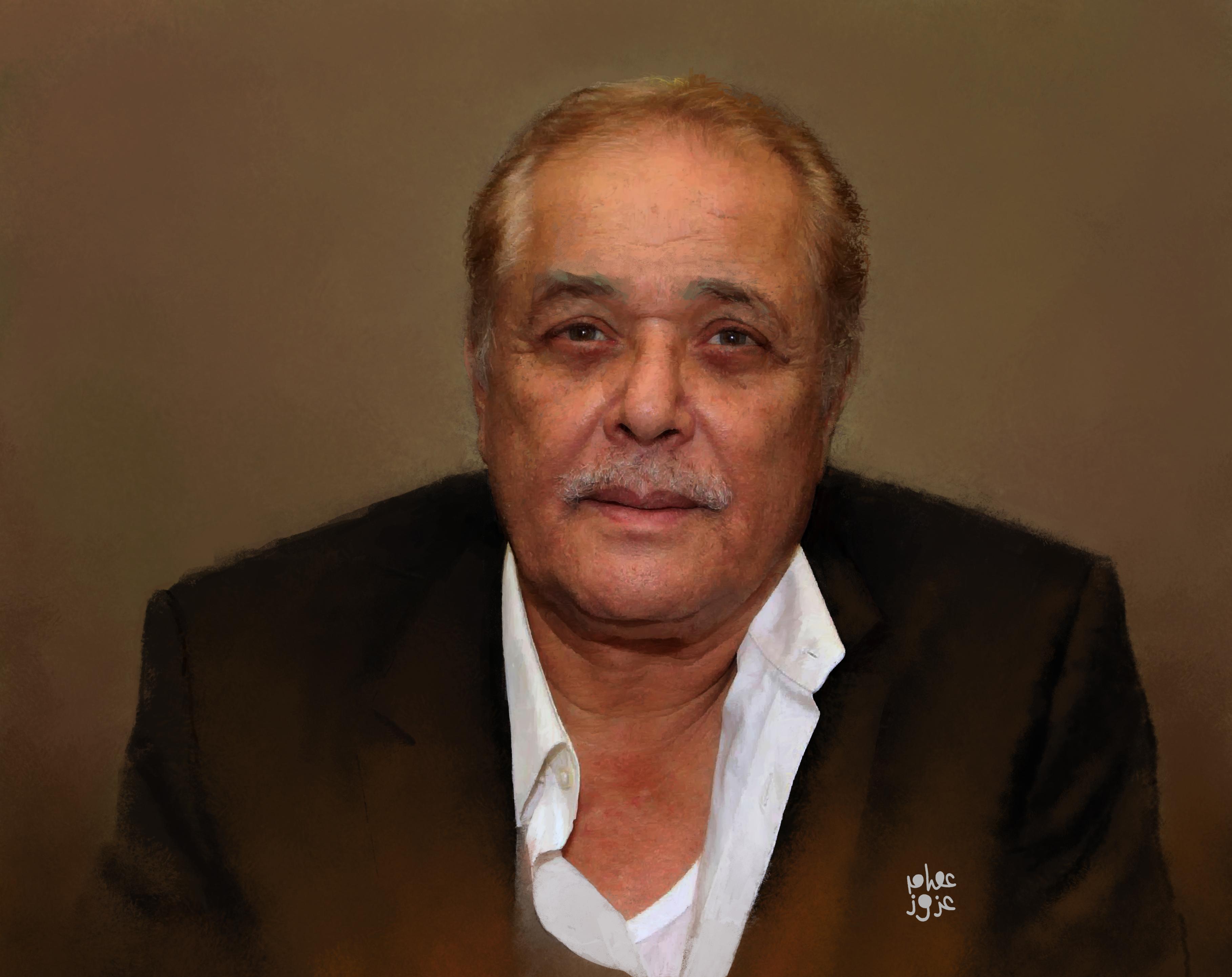 Mahmoud Abdel Aziz
