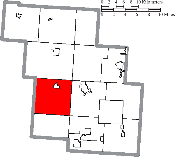 File Map Of Perry County Ohio Highlighting Jackson Township Png