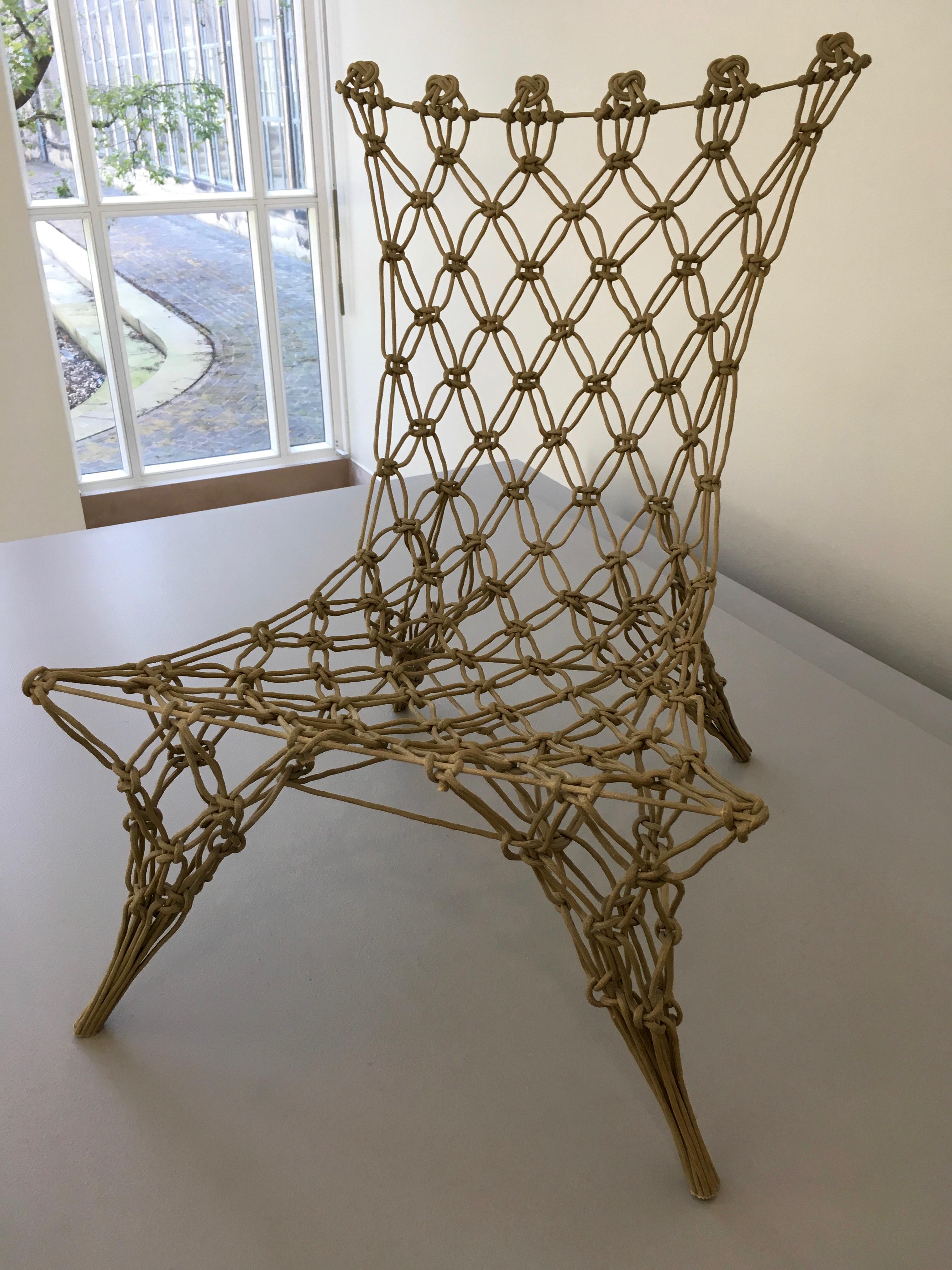 File:Marcel Wanders - Knotted Chair - 1996 - Boijmans V 1894 (KN&V).jpg