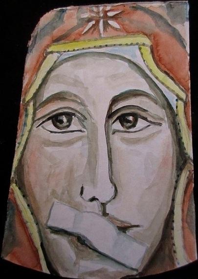 Maria Ikone