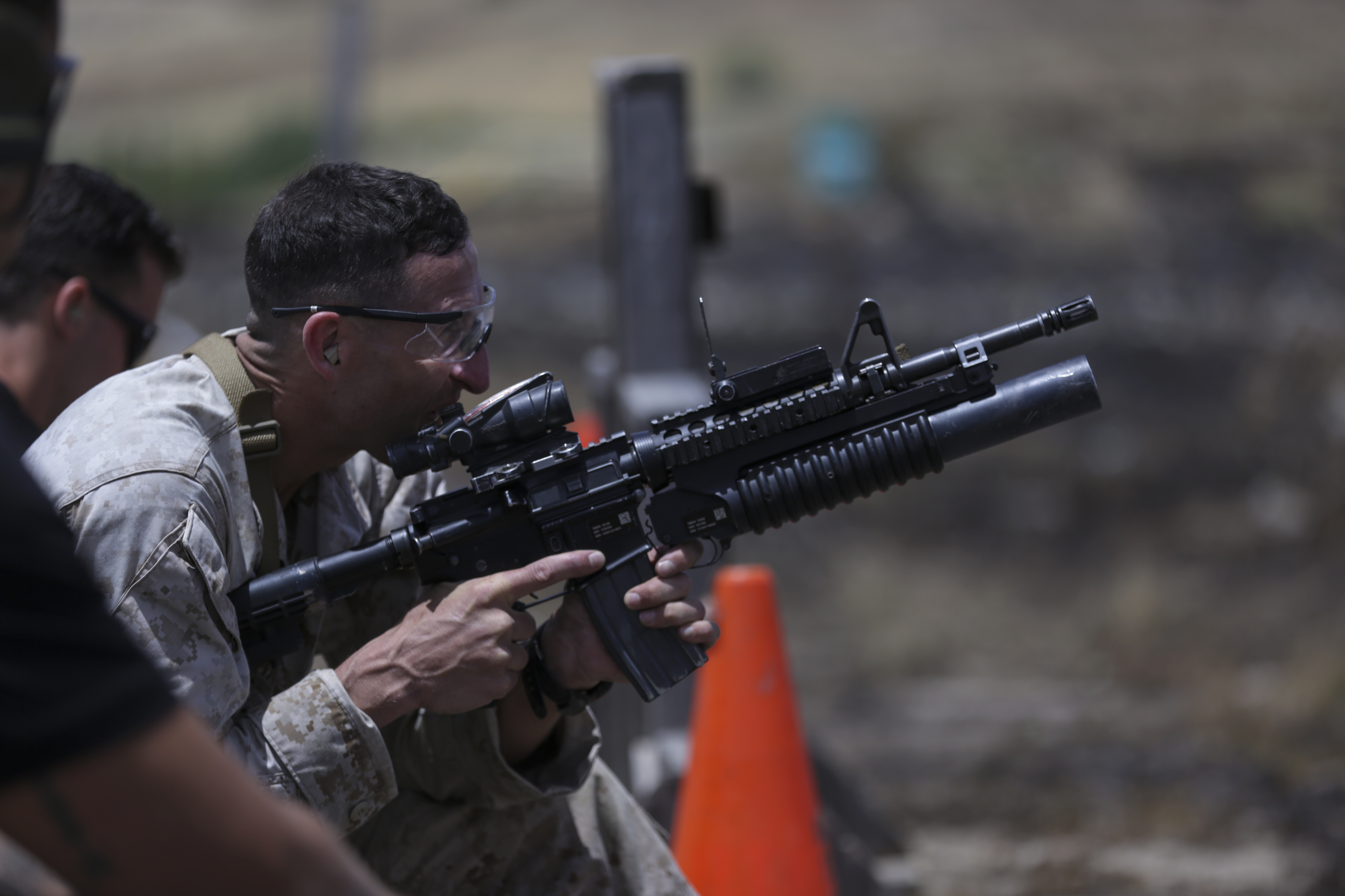 File:Marines, Sailors take on 8th Annual Recon Challenge