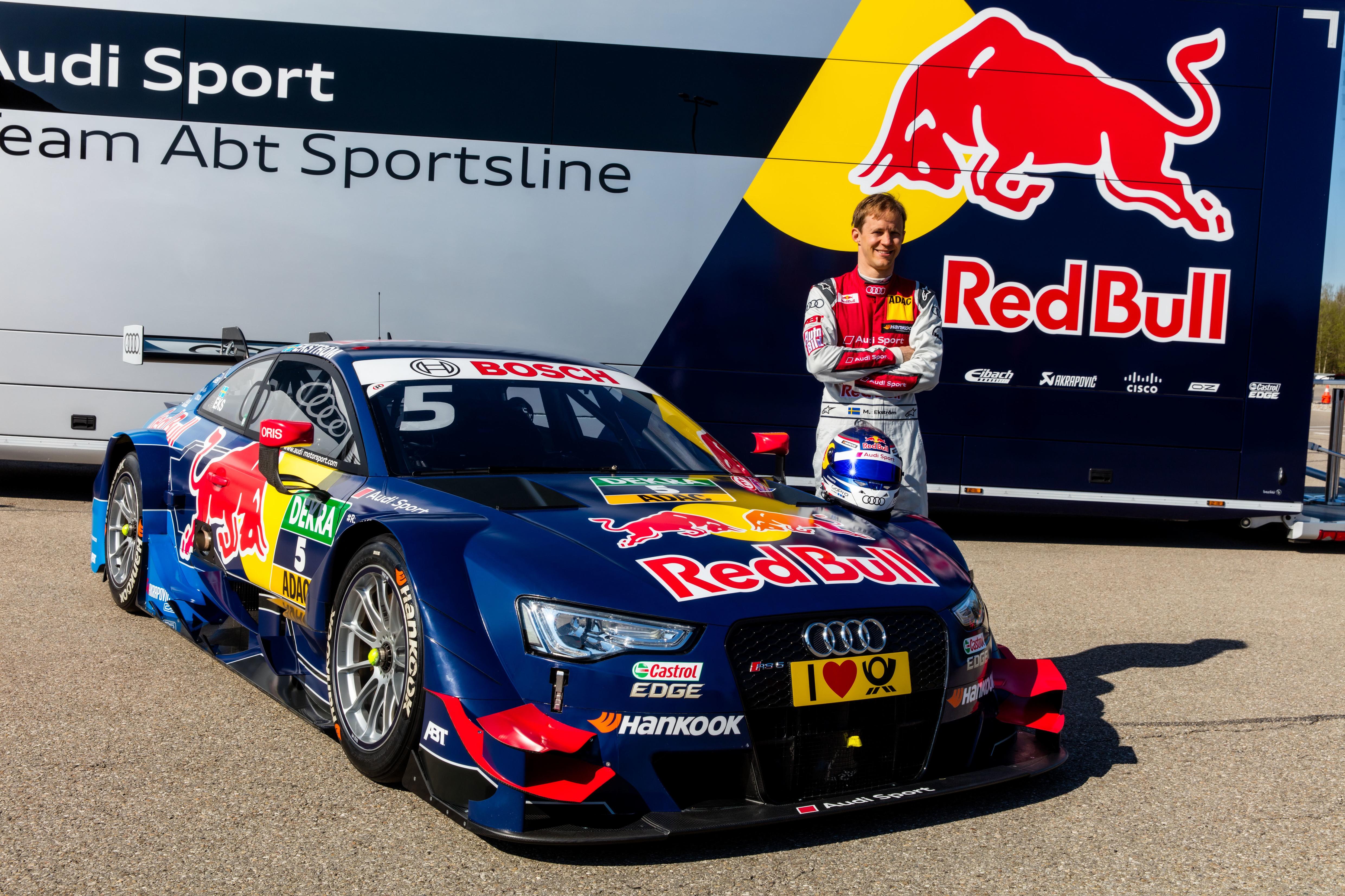 File Mattias Ekstr 246 M Red Bull Audi Rs 5 Dtm 5