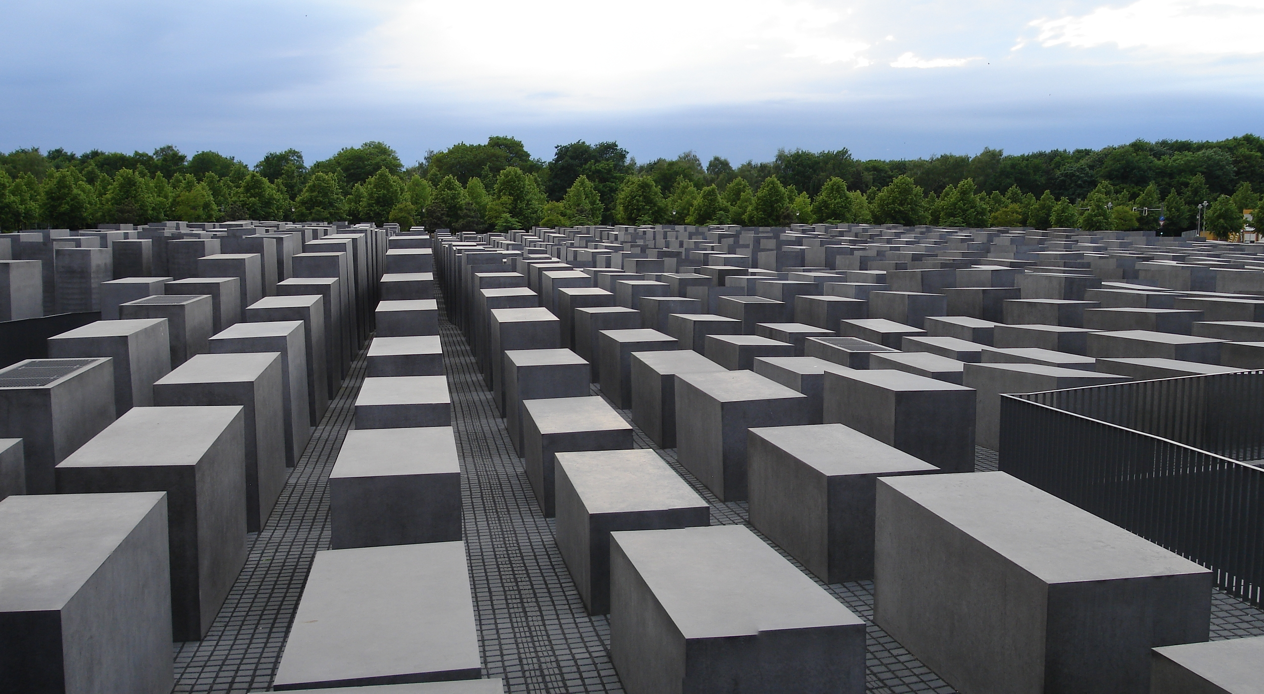an overview of the holocaust memorial The holocaust was a mass murder of millions of people leading up to and during world war ii.