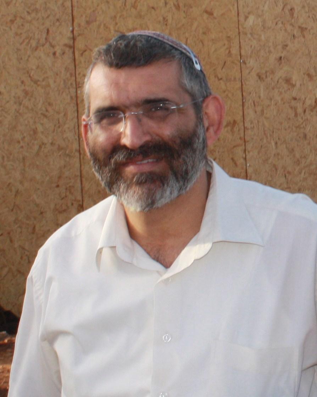 """ח""""כ ד""""ר מיכאל בן ארי – ארץ ישראל שלנו"""