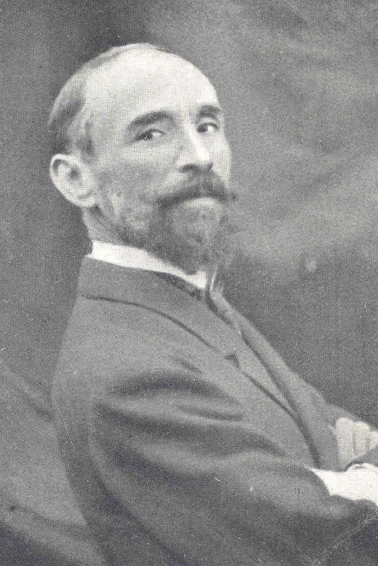 Image of Francesco Paolo Michetti from Wikidata