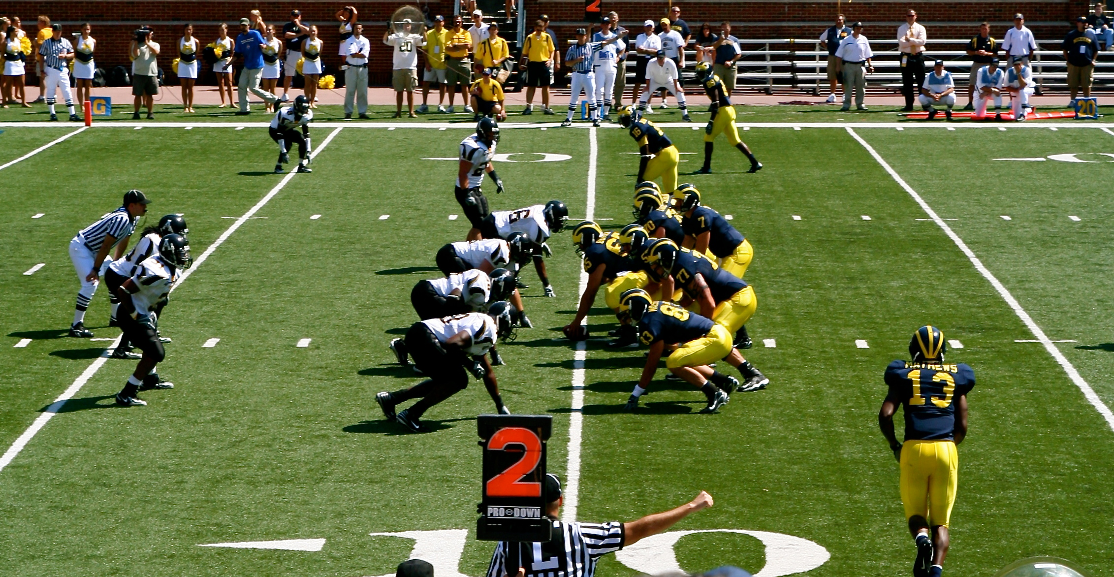Offside American Football Wikipedia
