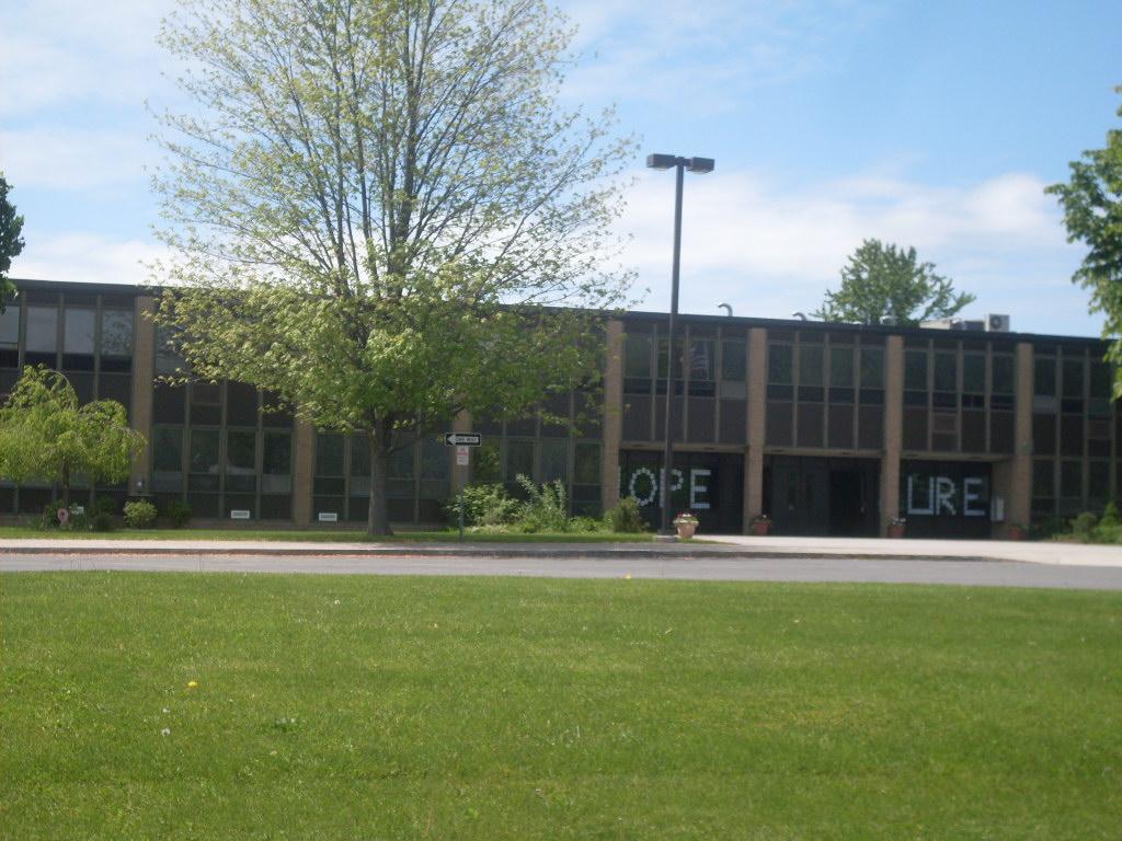 Seneca Falls Central School District Wikipedia