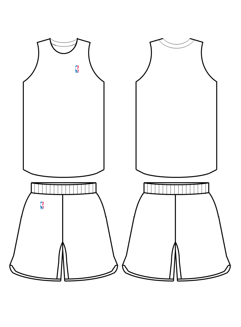 File Nba Uniform 2 Png Wikimedia Commons