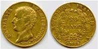 Бонапартівська монета 1803 року