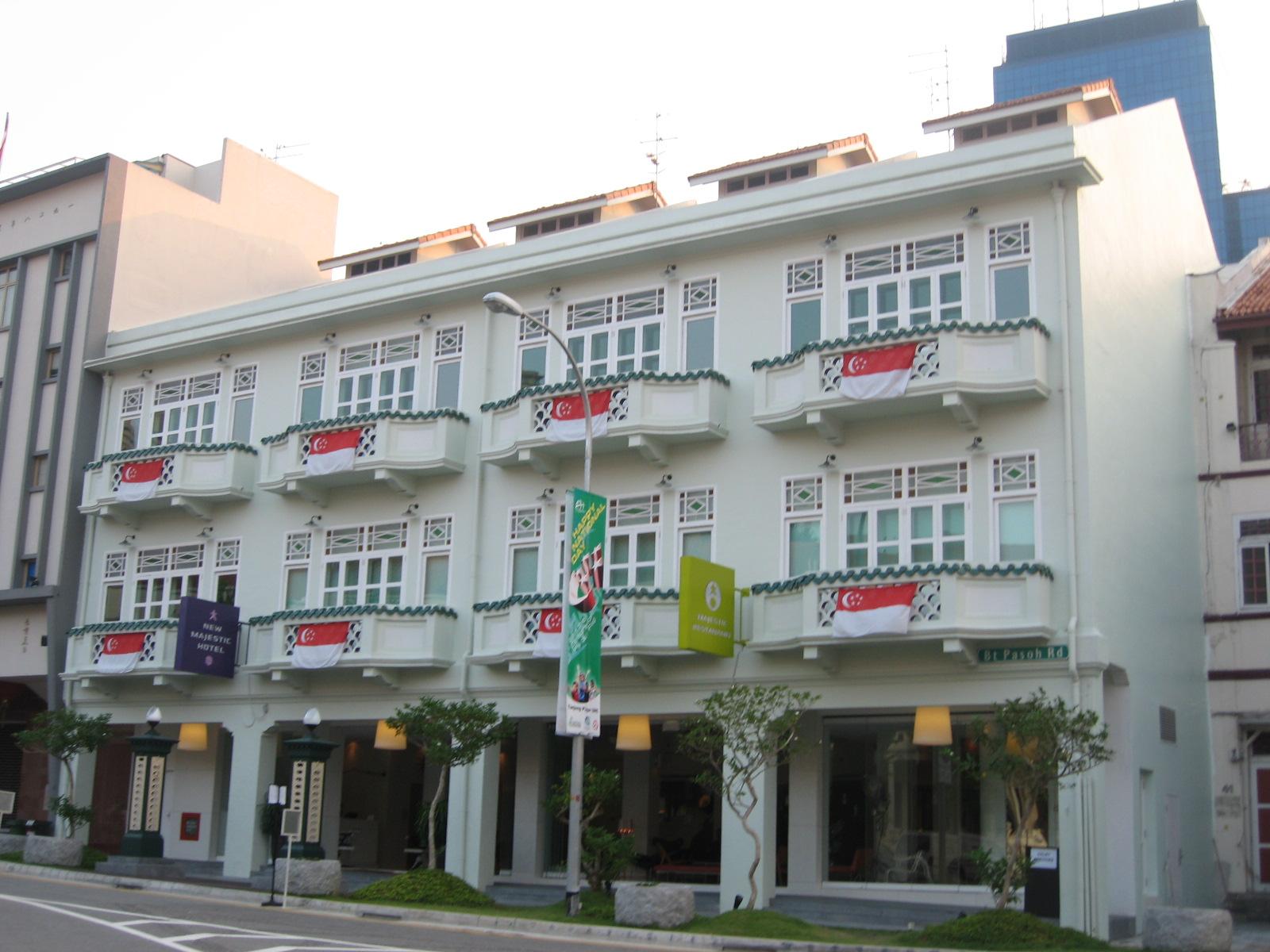 65700b987 New Majestic Hotel - Wikipedia