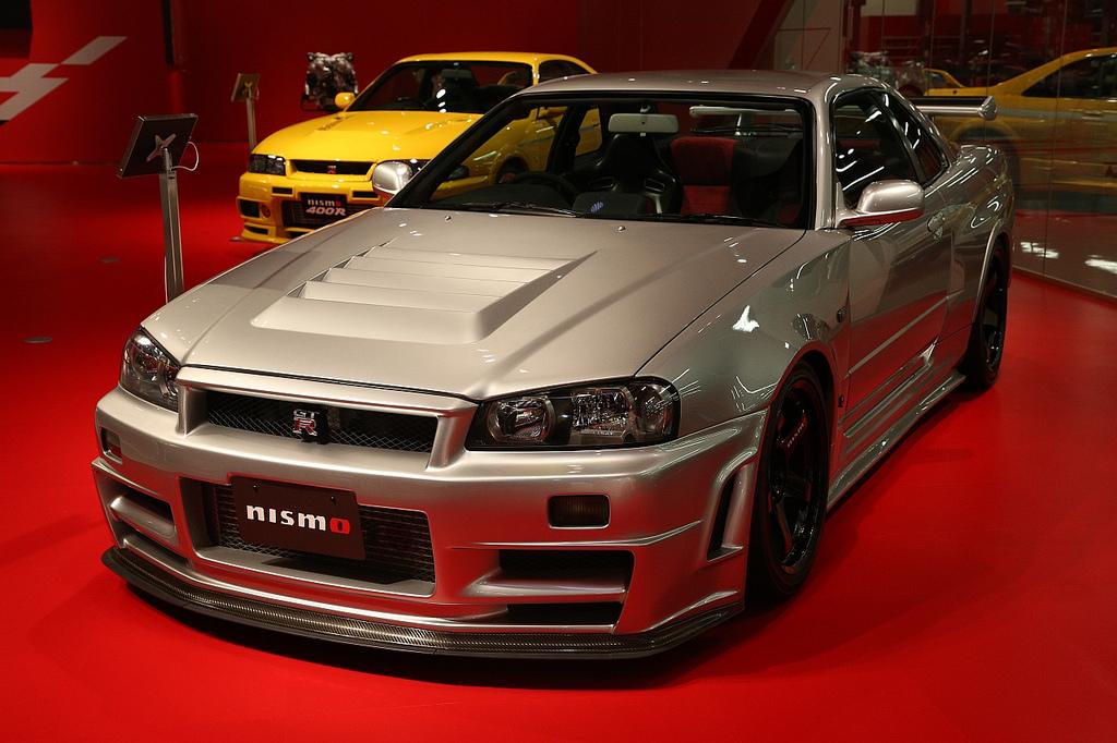 Nissan Z Tune >> File:Nissan Skyline GT-R Nismo Z-Tune.jpg - Wikimedia Commons