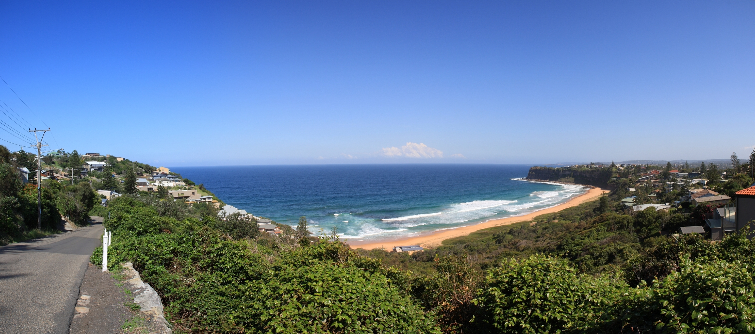 Northern beaches of sydney