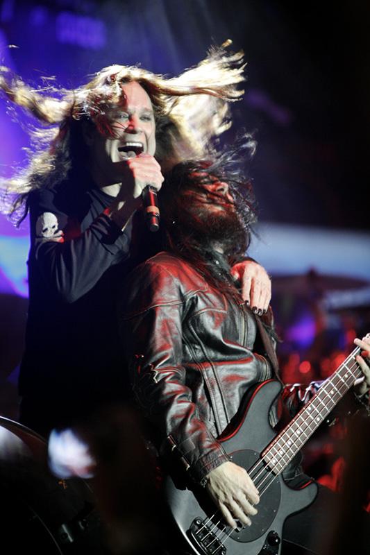 Ozzy Osbourne/Diskografie – Wikipedia
