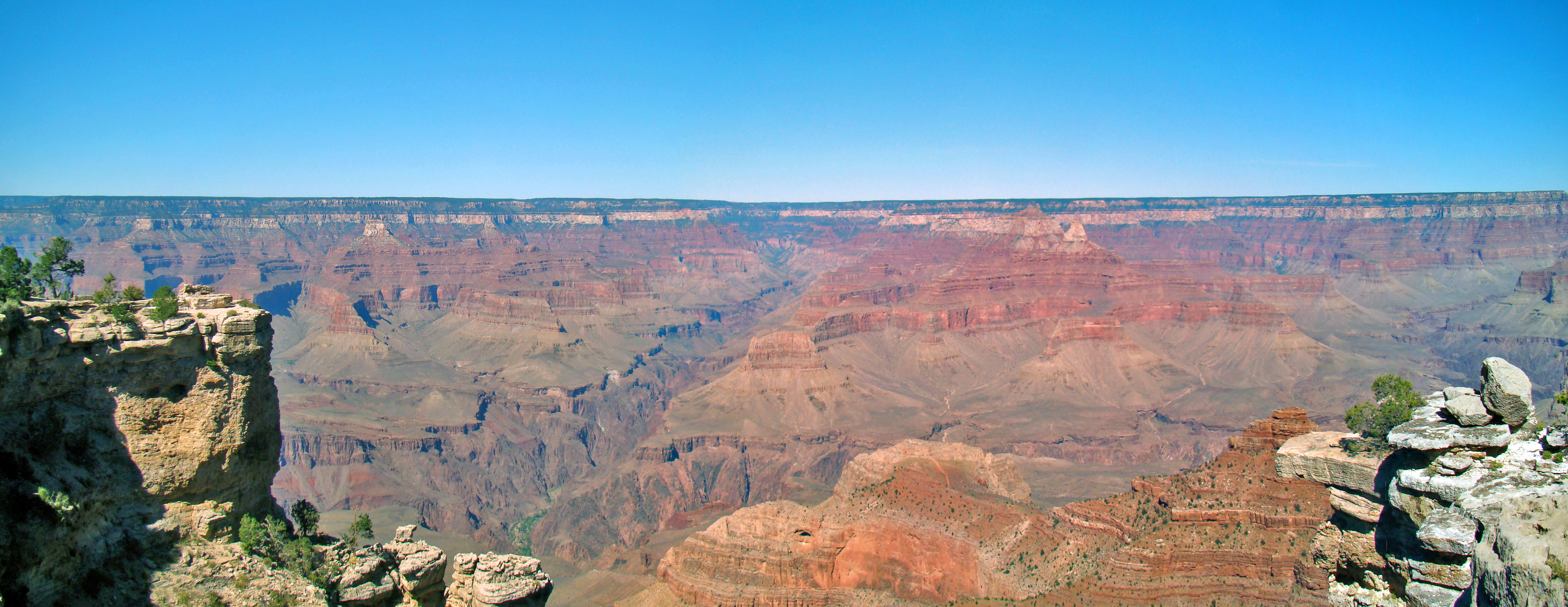 File:Panorama Grand Canyon 2.jpg - Wikimedia Commons
