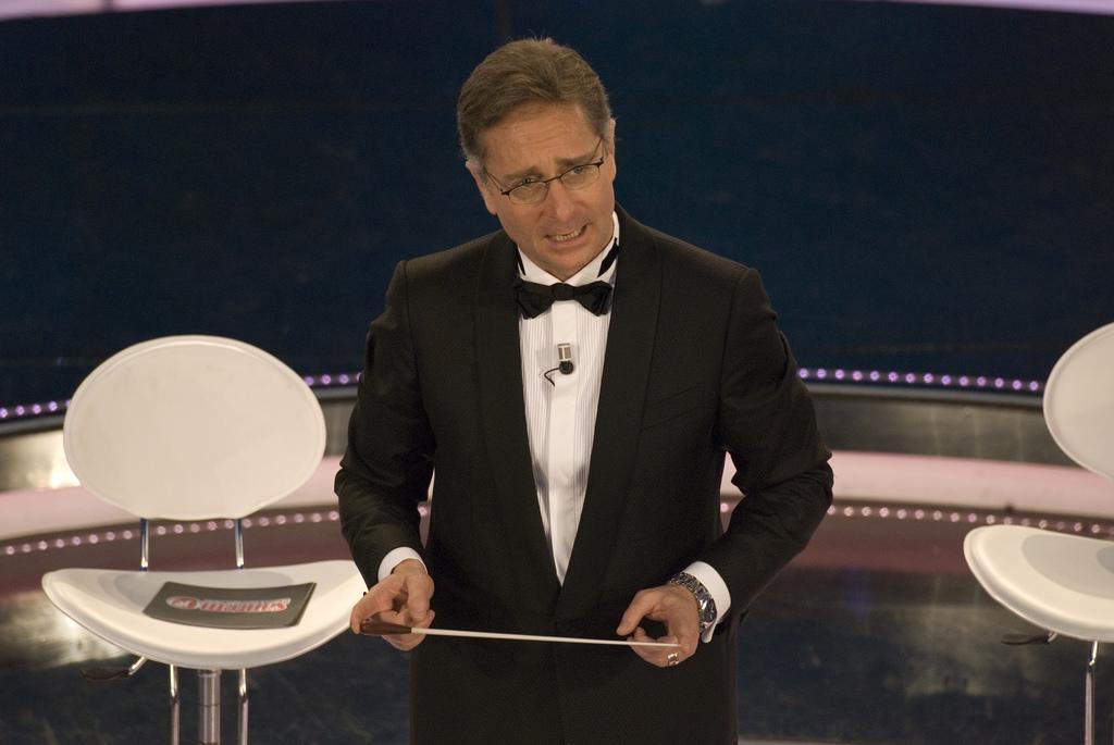 SONO TORNATI I SOLDI! PAOLO BONOLIS TORNA IN AUTUNNO SU CANALE 5 CON YOUR SONG LA CANZONE DEL SECOLO (ESCLUSIVA BUBINOBLOG)