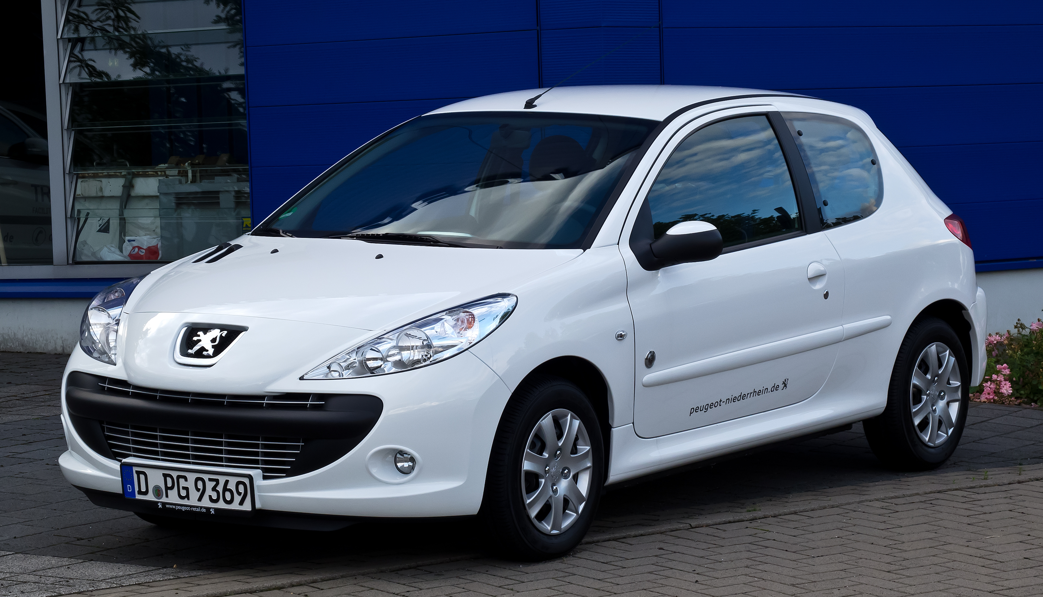 Peugeot 206 Related Images Start 200 Weili Automotive