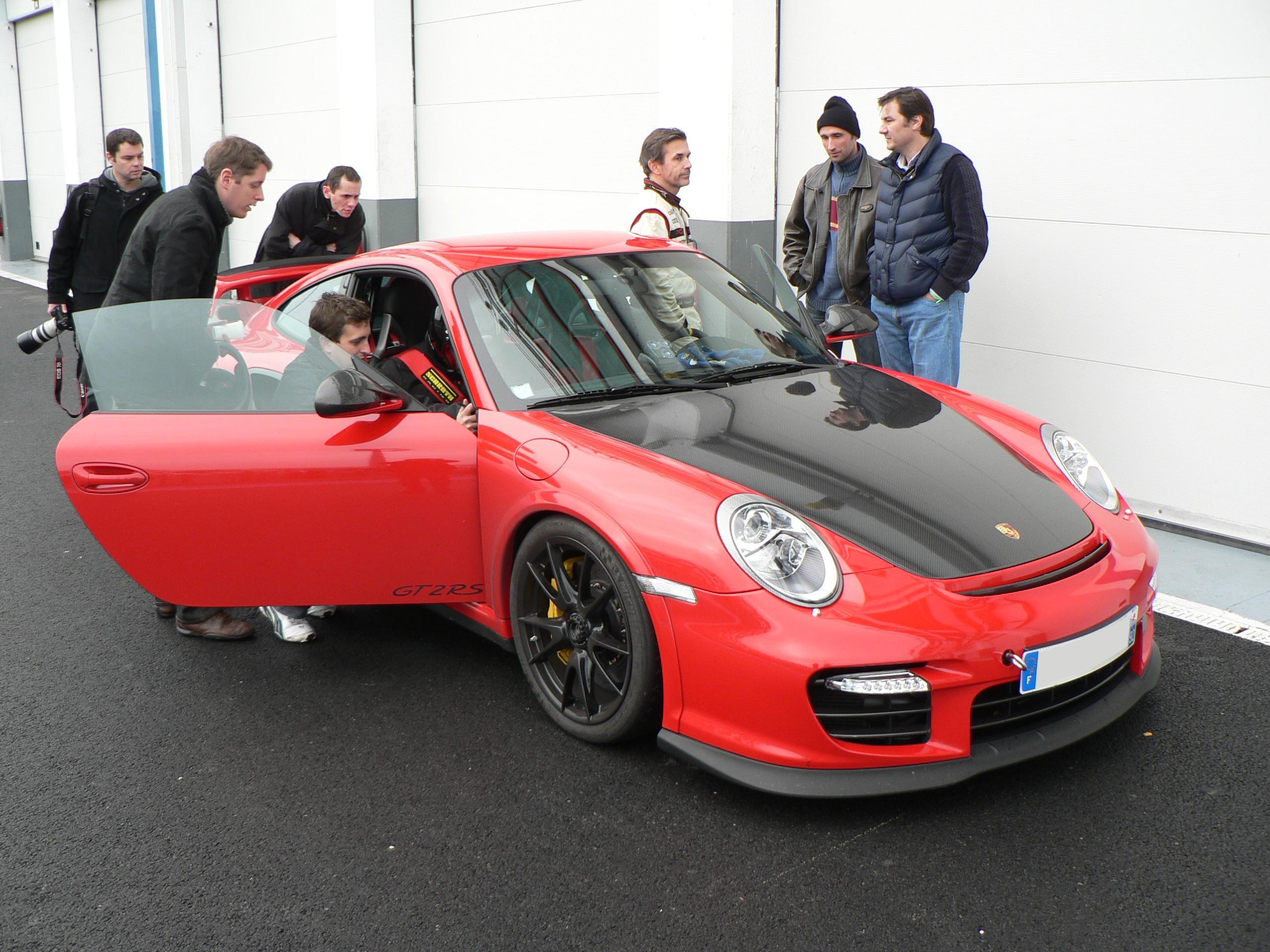 Porsche_911_GT2_RS Extraordinary Porsche 911 Gt2 Rs Used Cars Trend