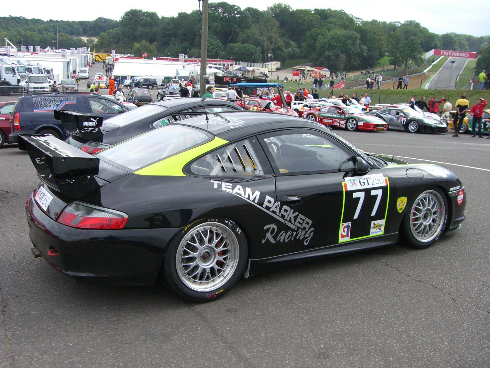 File Porsche 911 Gt3 Cup 996 Team Parker Racing Jpg