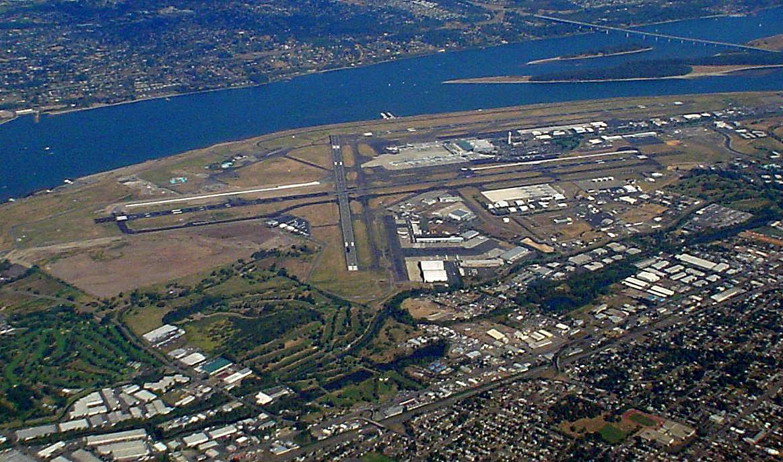 Breaking News On Portland International Airport Portland