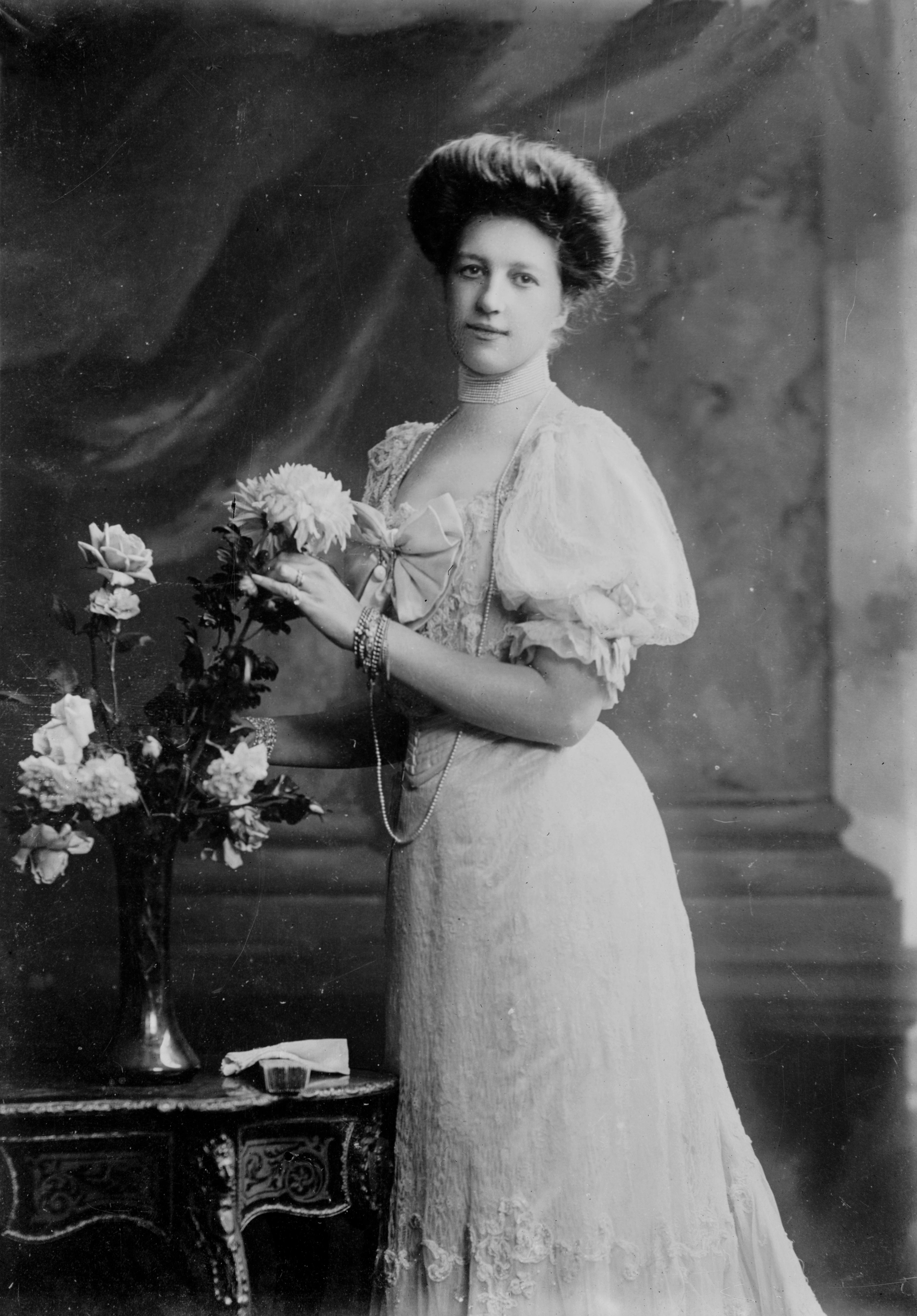 Princess Dorothea of Saxe-Coburg and Gotha