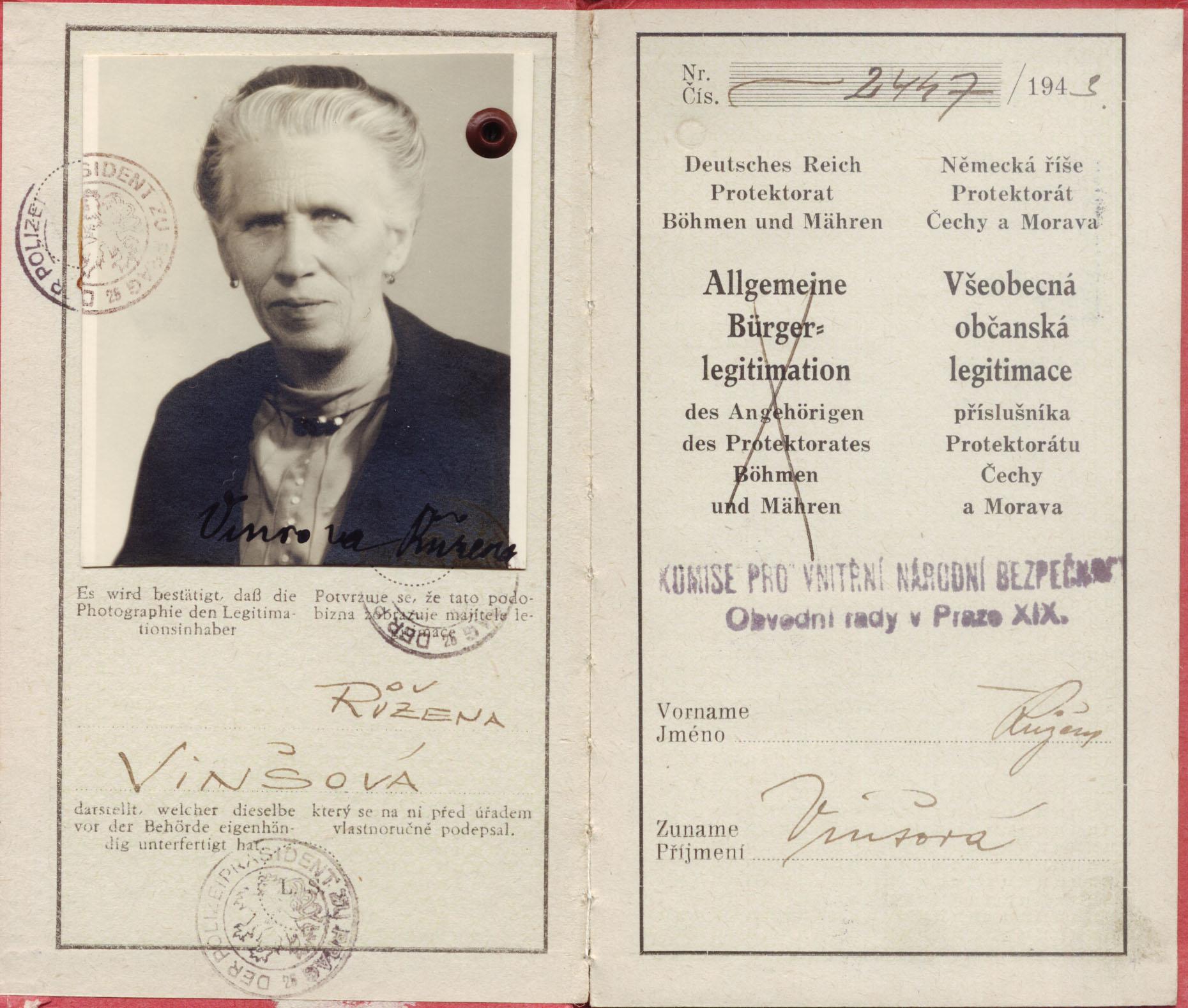Carta d\'identità - Wikipedia