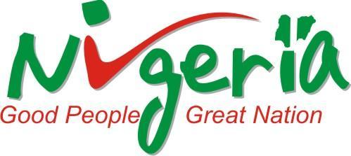 Rebrand nigeria logo