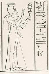 Henuttawy (19th dynasty) Princess of Egypt