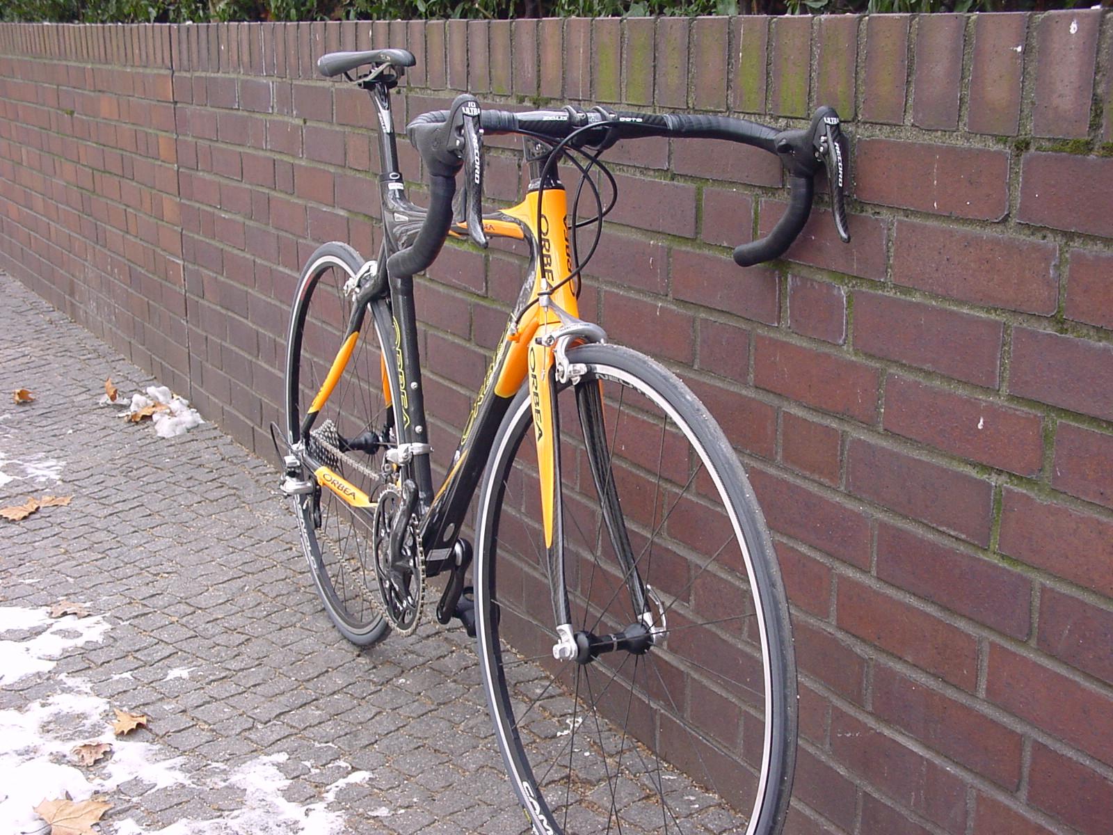 Fahrradgabel – Wikipedia