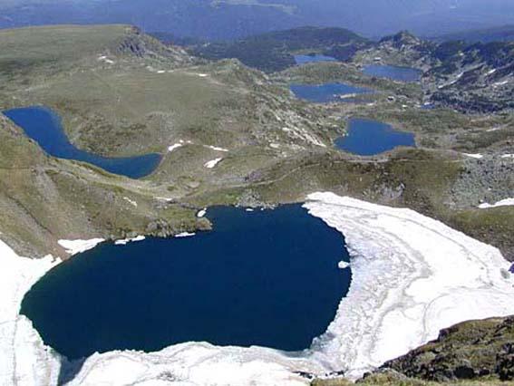 Seven Rila Lakes - Wikipedia