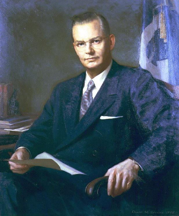 Robert B Anderson