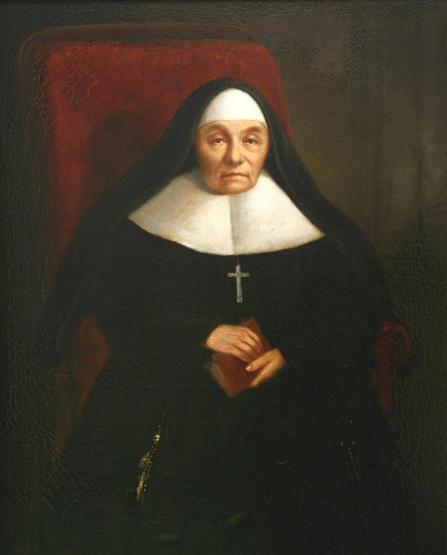Titre original:  File:Rosalie Cadron-Jetté (portrait by Marie Perras).PNG - Wikimedia Commons