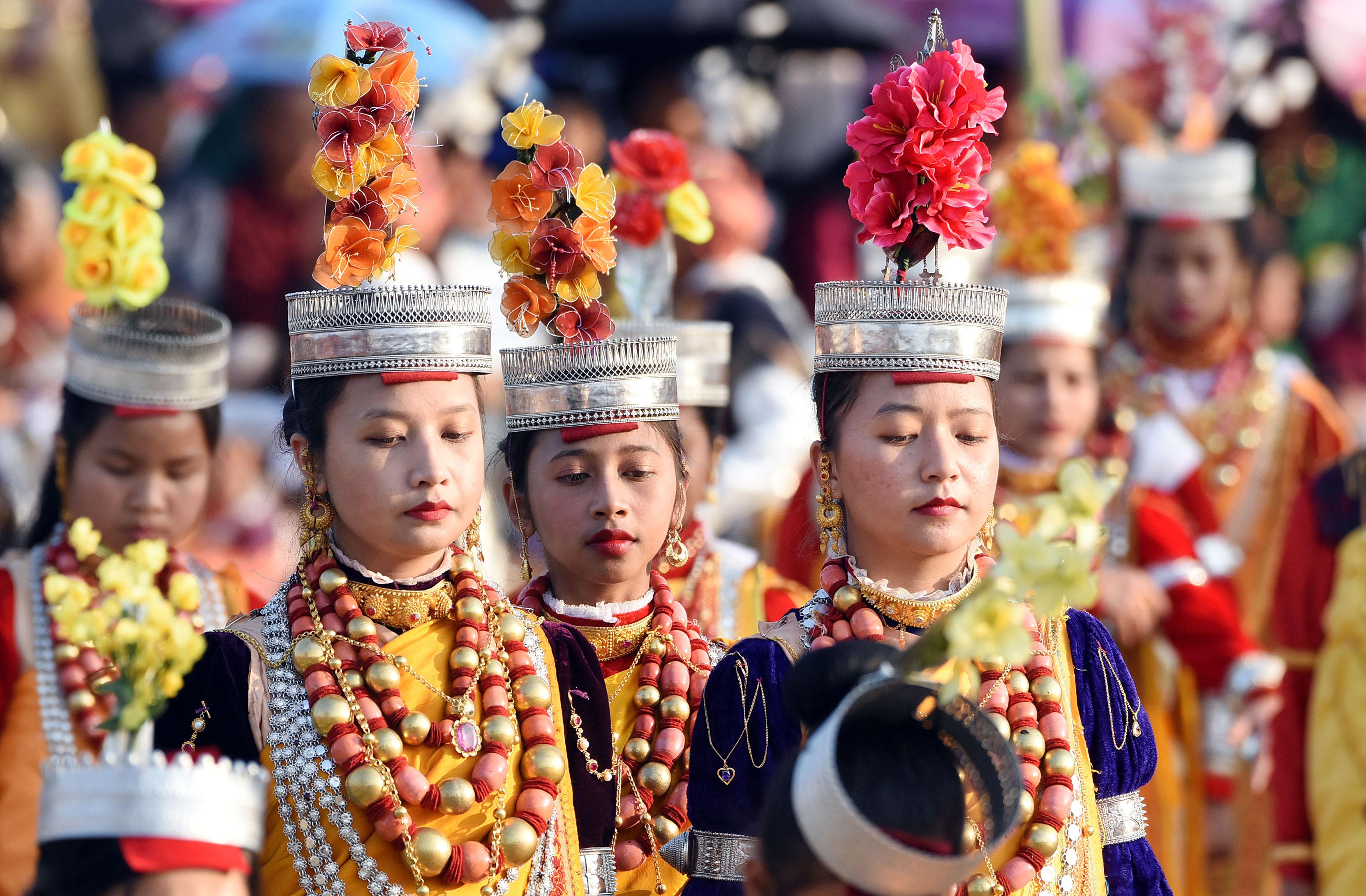 Shillong culture
