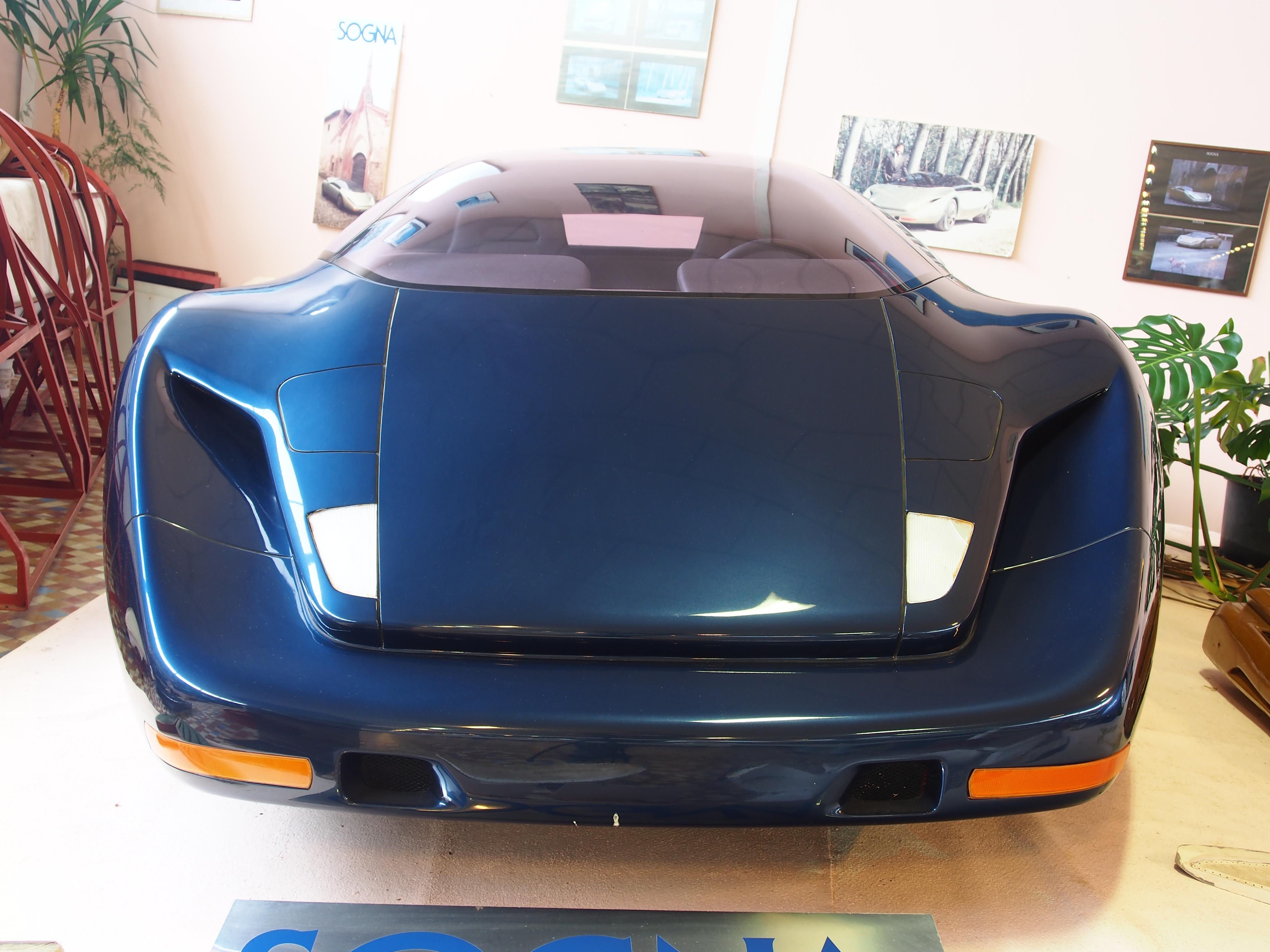 file sogna v12 5000cc 450hp at the mus e automobile de vend e pic 06 jpg. Black Bedroom Furniture Sets. Home Design Ideas