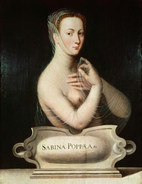 Файл:Sabina Poppaea, Fontainebleau school, c.1570.jpg